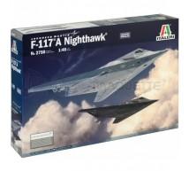 Italeri - F-117A
