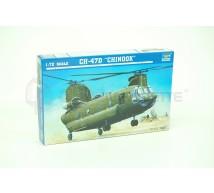 Trumpeter - CH-47D