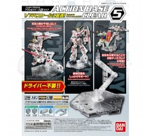 Bandai - Action Base Clear 5