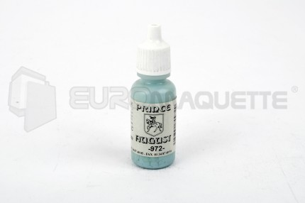 Prince August - Vert bleu pale 972 (pot 17ml)
