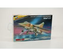 Zvezda - Mig 27