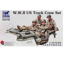 Bronco - Jeep Crew