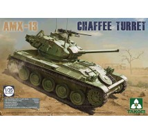 Takom - AMX-13 Français Operation Mousquetaire