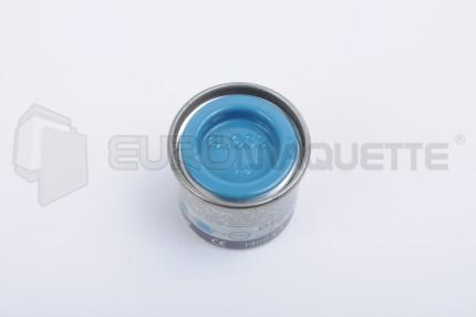 Humbrol - bleu mediterranée 48