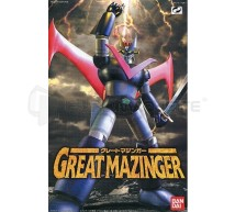 Bandai - Great Mazinger (0158103)