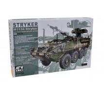 Afv Club - Stryker ATGM