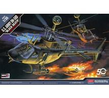 Academy - OH-58D Black Death