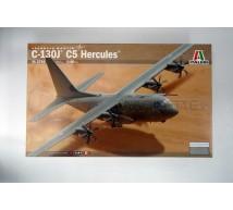 Italeri - C-130J C5 Hercules