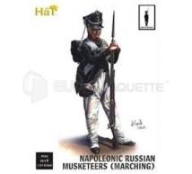Hat - Russes en marche