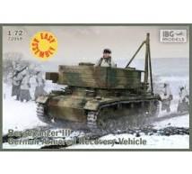 Ibg - Bergpanzer III