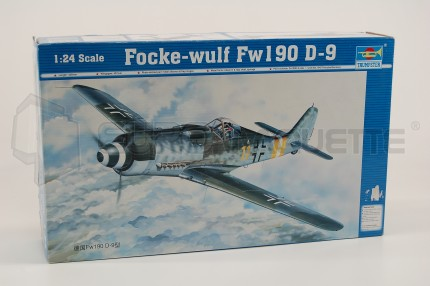 Trumpeter - Fw 190D-9