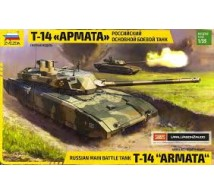 Zvezda - T-14 Armata
