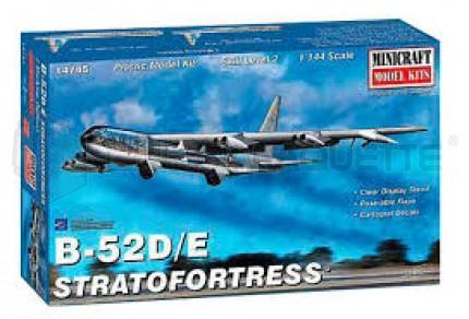 Minicraft - B-52 D/E