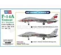 Hobby boss - F-14 A