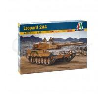 Italeri - Leopard 2A4