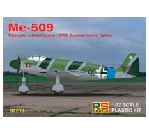 Rs models - Me-509