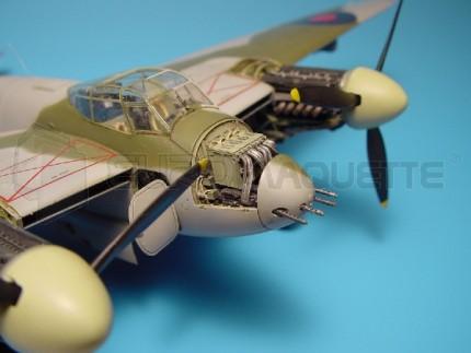 Aires - Mosquito FB MK.VI Armem.