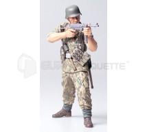 Tamiya - Infanterie d'élite Allemand