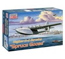 Minicraft - Hydrav.  Spruce Goose
