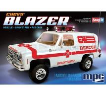Mpc - Chevy Blazer (Snap)