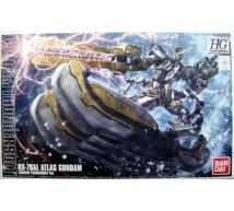 Bandai - HG RX-78 AL Atlas Gundam Thun. Ver (0215634)
