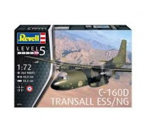 Revell - C-160D Transall ESS/NG