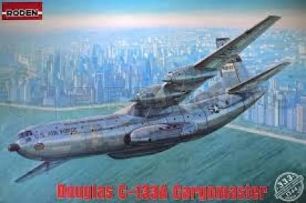 Roden - C-133A Cargomaster