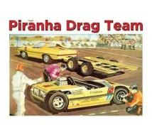 Amt - Piranha drag team