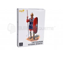 Hat - Veterans Carthaginois