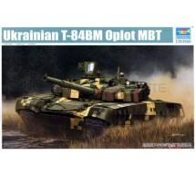 Trumpeter - Ukrainian T-84BM Oplot