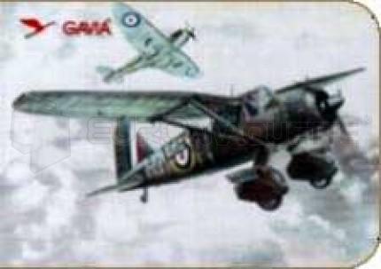 Gavia - Westland Lysander Mk III