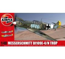 Airfix - Bf-109 E-4/N Trop