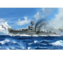 Trumpeter - HMS Calcutta