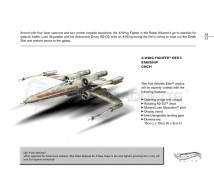 Hot wheels - X-Wing Die cast