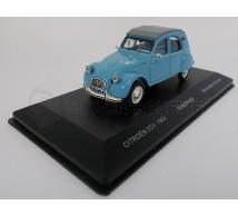 Odeon - Citroën 2cv 1964 bleue