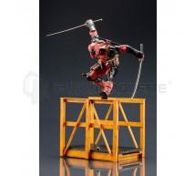 Kotobukiya - Deadpool Statue 1/6