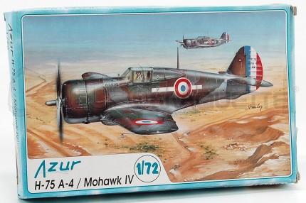 Azur - Mohawk IV / H75 A4