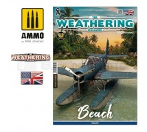 Mig products - Weathering magazine Beach (ENG)