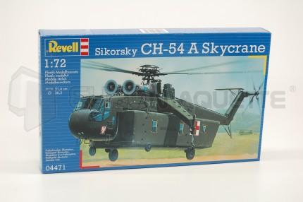 Revell - CH-54 A Skycrane