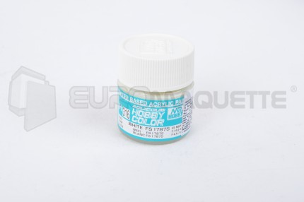 Gunze Sangyo - Blanc Satin USN FS17875 H316 (pot 10ml)