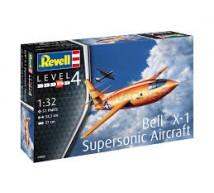 Revell - Bell X-1