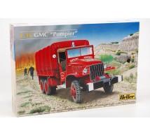 Heller - GMC Pompier