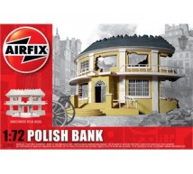 Airfix - Polish Bank
