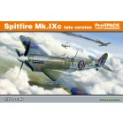 Eduard - Spitfire IXc late (Profipack)