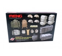Meng - Equipements US Moderne