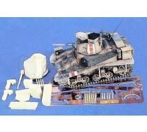 Verliden - M3 Stuart Honey convertion (Tamiya 35042)