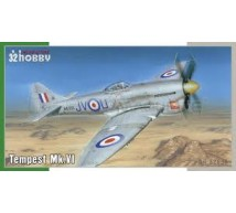Special hobby - Hawker Tempest Mk VI