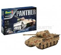 Revell - Coffret Panther