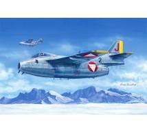 Hobby boss - J-29F Tunnan