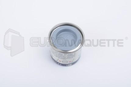 Humbrol - gris mer moyen satiné 165
